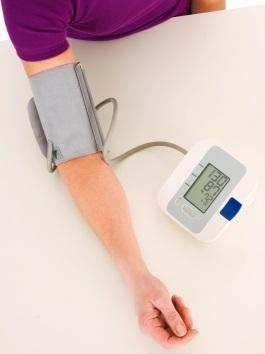Implantes em pacientes com pressão alta